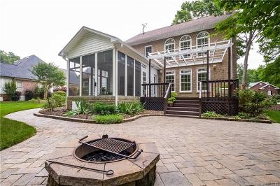 Concord Single Family Home For Sale: 1487 Saint Annes Court NW