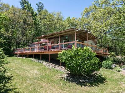 Fairview Single Family Home For Sale: 997 Flat Top Mountain Road