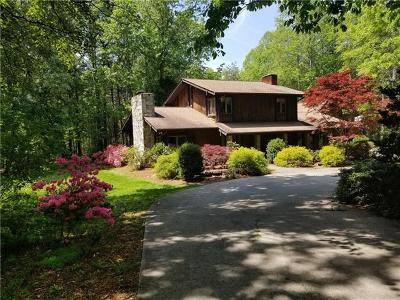 Caldwell County Single Family Home For Sale: 2955 Alpine Lane