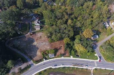 Asheville Residential Lots & Land For Sale: 68 Craven Street #2 Separa