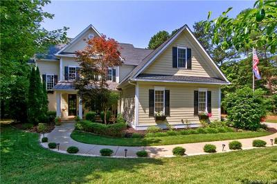 Mooresville Single Family Home For Sale: 379 Bayberry Creek Circle