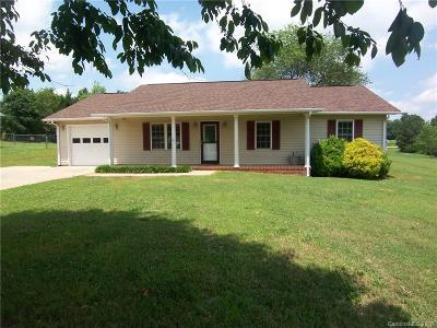 Single Family Home For Sale: 3602 Weatherly Lane