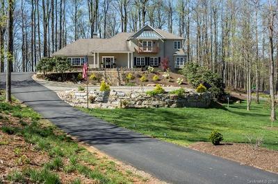 Saluda Single Family Home For Sale: 4353 Fork Creek Road