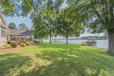 York Single Family Home For Sale: 4497 Wood Duck Point