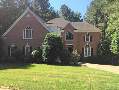 Overlook Single Family Home For Sale: 4428 Overlook Cove Road