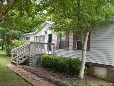 Cleveland Single Family Home For Sale: 135 Rocky Point