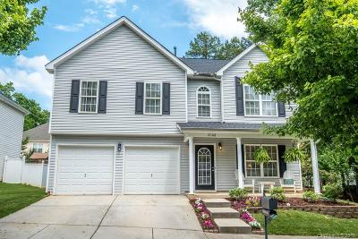 Glenridge Single Family Home Under Contract-Show: 19108 Kanawha Drive