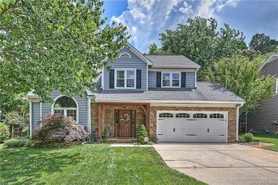 Single Family Home Under Contract-Show: 8633 Tamarron Drive