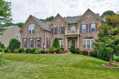 Mooresville Single Family Home For Sale: 155 Bay Laurel Drive