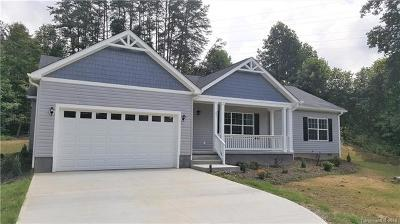 Etowah Single Family Home For Sale: 241 W Sunset Ridge Drive