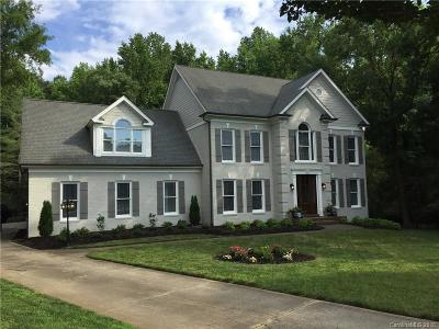 Canterbury Place, Hembstead, Providence Plantation Single Family Home Under Contract-Show: 3201 Providence Branch Lane