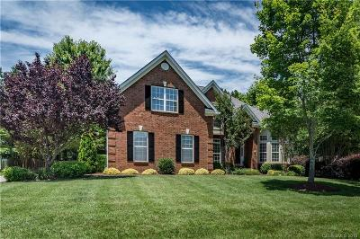 Waxhaw Single Family Home For Sale: 911 Applegate Parkway