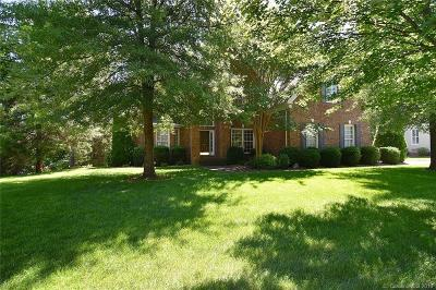 Tega Cay Single Family Home Under Contract-Show: 710 Fairway Point Drive