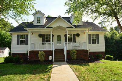 Troutman Single Family Home Under Contract-Show: 123 Scotch Irish Lane #136