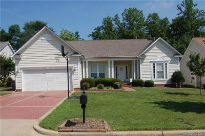 Kannapolis Single Family Home For Sale: 2465 Acadia Court