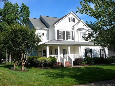 Single Family Home Under Contract-Show: 11818 Lawings Corner Drive