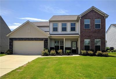 Indian Land Single Family Home For Sale: 2753 Dunlin Drive