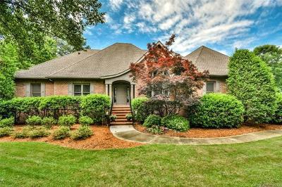 Single Family Home For Sale: 218 Pat Stough Lane