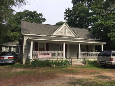 Single Family Home Under Contract-Show: 1412 Griffith Road