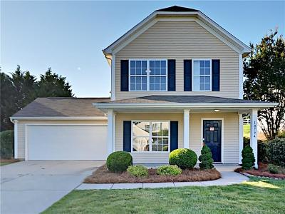 Davidson Single Family Home Under Contract-Show: 10794 Traders Court