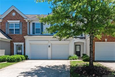 Condo/Townhouse For Sale: 9011 Bishop Crest Lane