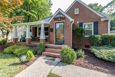 Chantilly Single Family Home For Sale: 3109 Westmoreland Avenue