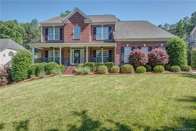 Mount Holly Single Family Home For Sale: 313 Woodward Ridge Drive