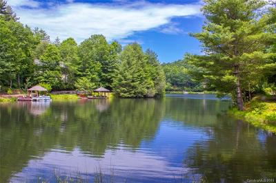 Brevard NC Residential Lots & Land For Sale: $170,000