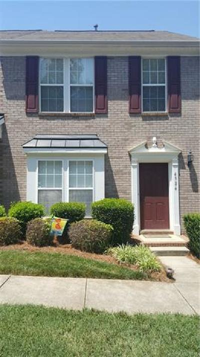 Prosperity Ridge Condo/Townhouse Under Contract-Show: 4524 Forestridge Commons Drive