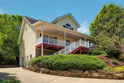 Asheville Single Family Home For Sale: 43 Ridgeland Lane