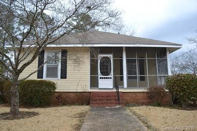 Lancaster Single Family Home Under Contract-Show: 406 N White Street