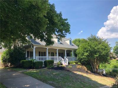 Cornelius Single Family Home For Sale: 19119 Southport Drive