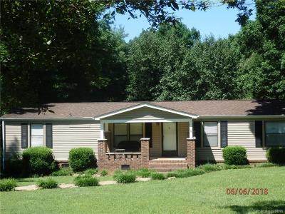 Charlotte Single Family Home For Sale: 11333 Coble Road