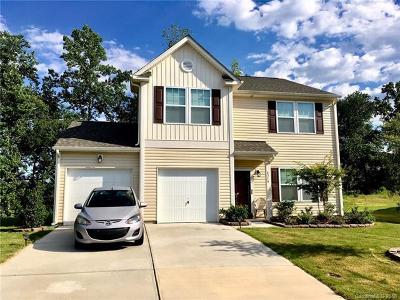 Clover Single Family Home For Sale: 4314 Penrose Court
