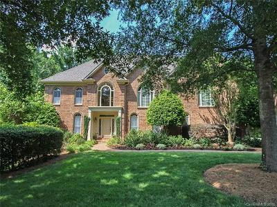 Single Family Home For Sale: 5237 Colony Road