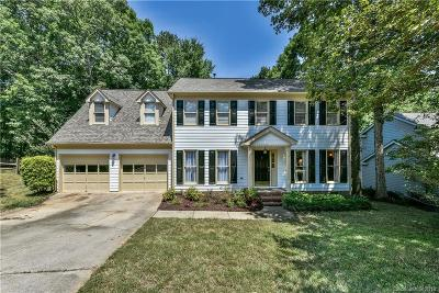 Single Family Home Under Contract-Show: 2631 Brightmoor Ridge Drive