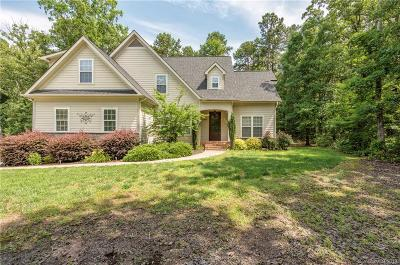 Monroe Single Family Home Under Contract-Show: 4606 Willoway Lane