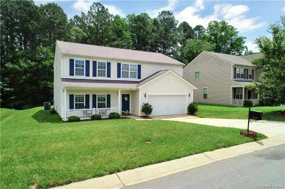 Mount Holly Single Family Home For Sale: 312 Augustus Lane