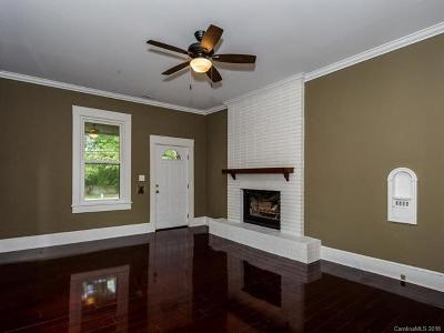 Chester Single Family Home For Sale: 133 Brawley Street