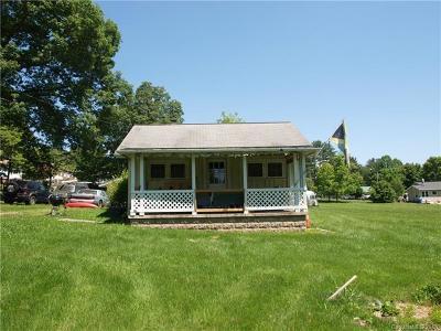 Brevard Single Family Home For Sale: 373 Carolina Avenue