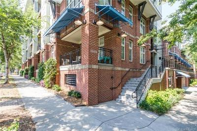 Third Ward Condo/Townhouse For Sale: 1101 W 1st Street #123