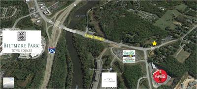 Arden Residential Lots & Land For Sale: 499 Long Shoals Road
