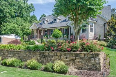 Single Family Home For Sale: 3009 Manor Road