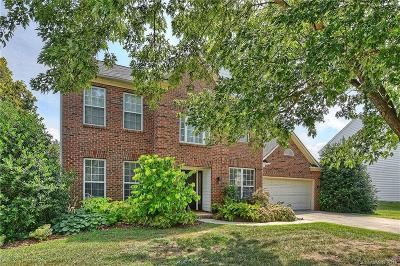 Harrisburg Single Family Home Under Contract-Show: 5876 Heartwood Court