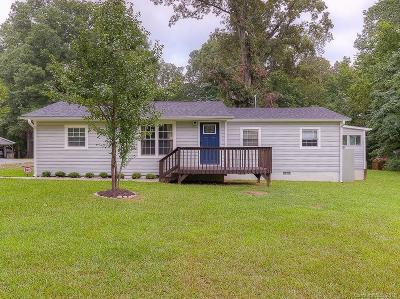 Fort Mill Single Family Home Under Contract-Show: 1532 E Tom Hall Street