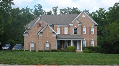 Waxhaw Single Family Home For Sale: 1131 Dobson Drive