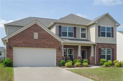 Indian Land Single Family Home For Sale: 5043 Nighthawk Drive