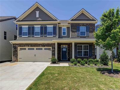 Byers Creek Single Family Home For Sale: 117 Creekside Crossing Lane