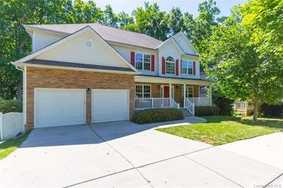 Cornelius Single Family Home For Sale: 19034 Oakhurst Boulevard