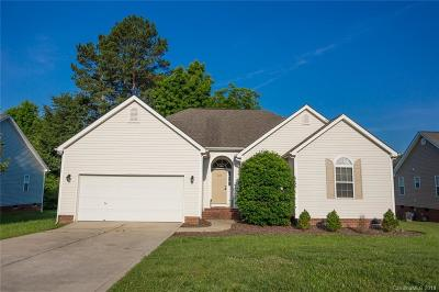 Rock Hill Single Family Home Under Contract-Show: 539 Jedburgh Way #118